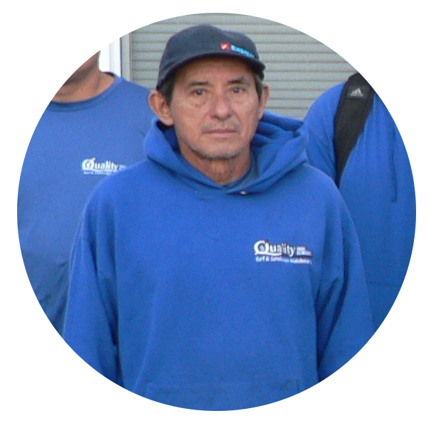 Faustino Marquez
