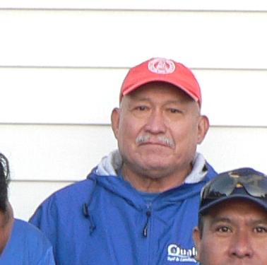 Isidoro Chavez